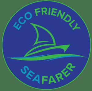 Eco seafarer logo