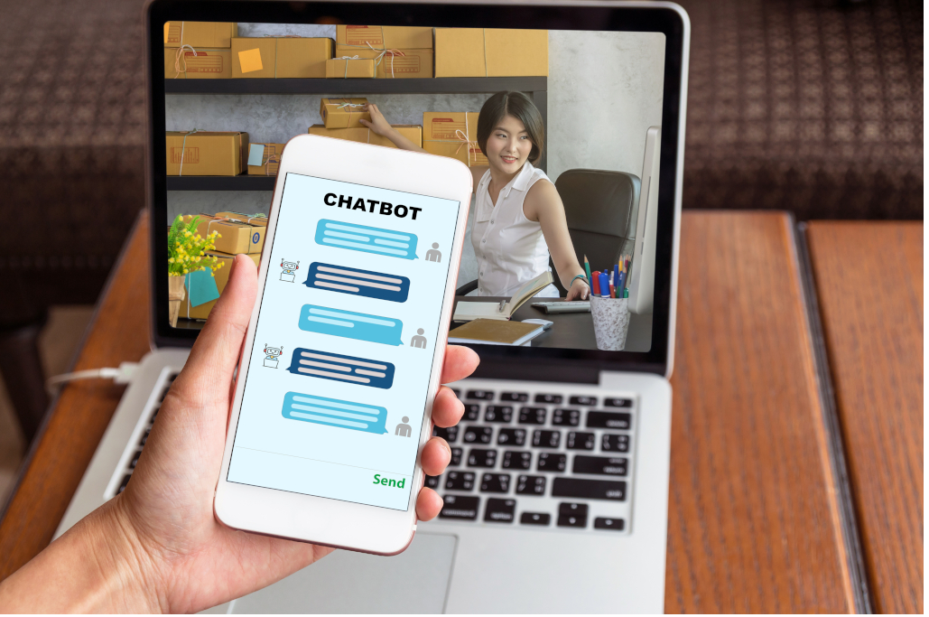 Retail chatbot interactions to boom with 10 times current levels by 2023