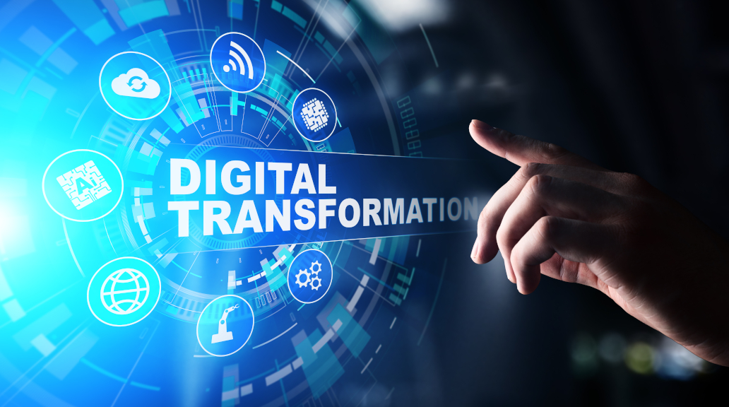 Chatbots as Part of a Digital Transformation Initiative