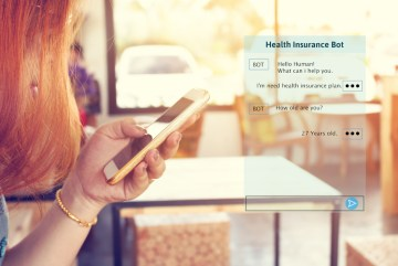 How Chatbots Are Making Insurance Agencies Customer-Friendly and More Approachable to Do Business