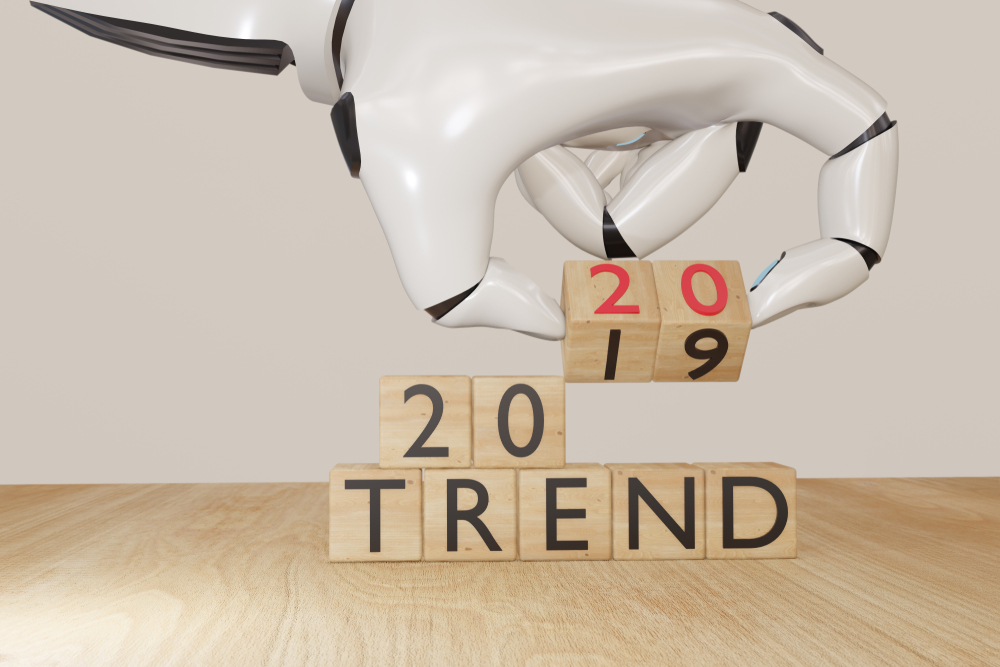 5 Chatbot and AI Trends for 2020