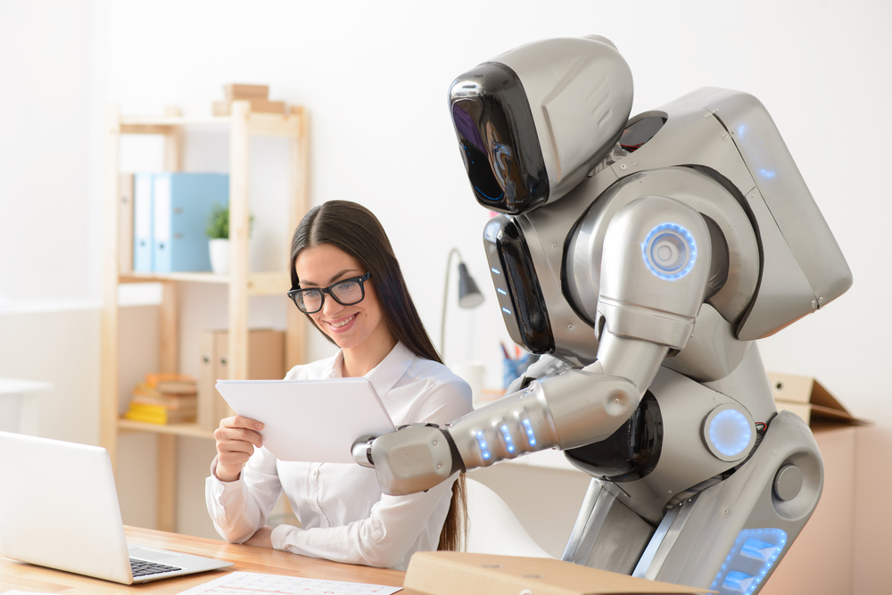 How Chatbots and AI Improve Trust for Business Resulting in Better End User Outcomes