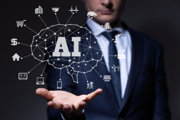 7 Ways Businesses Benefit From AI (With Figures)