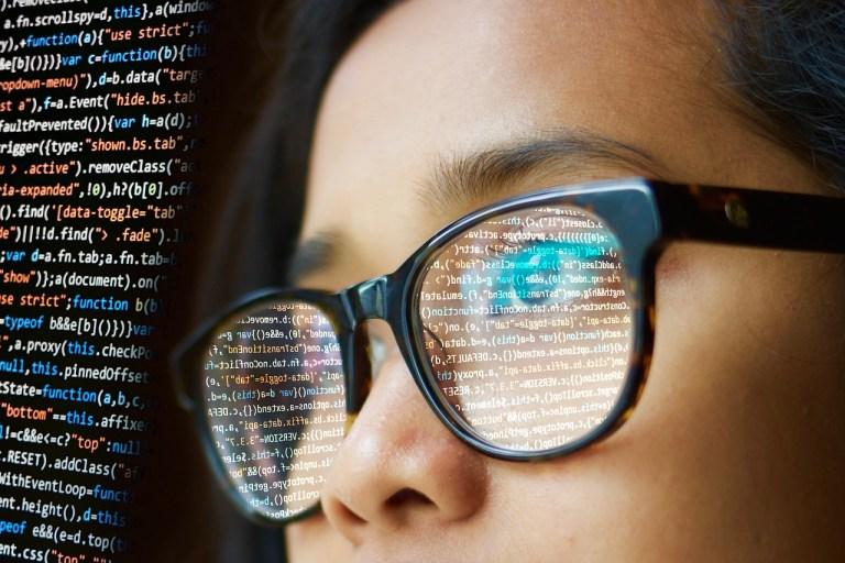 programming language, chatbot
