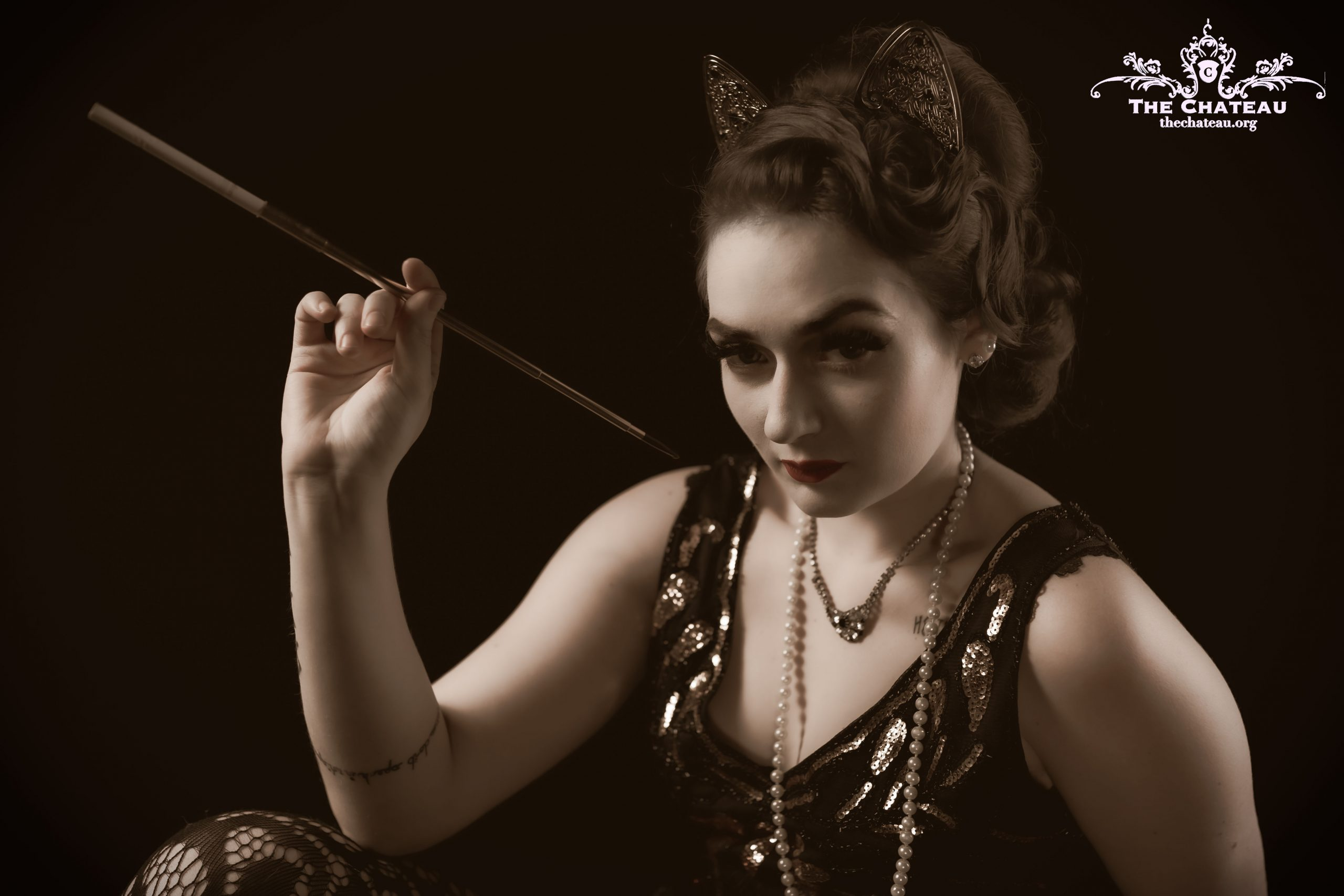 Vintage Seduction from Lady KittyNoir post thumbnail