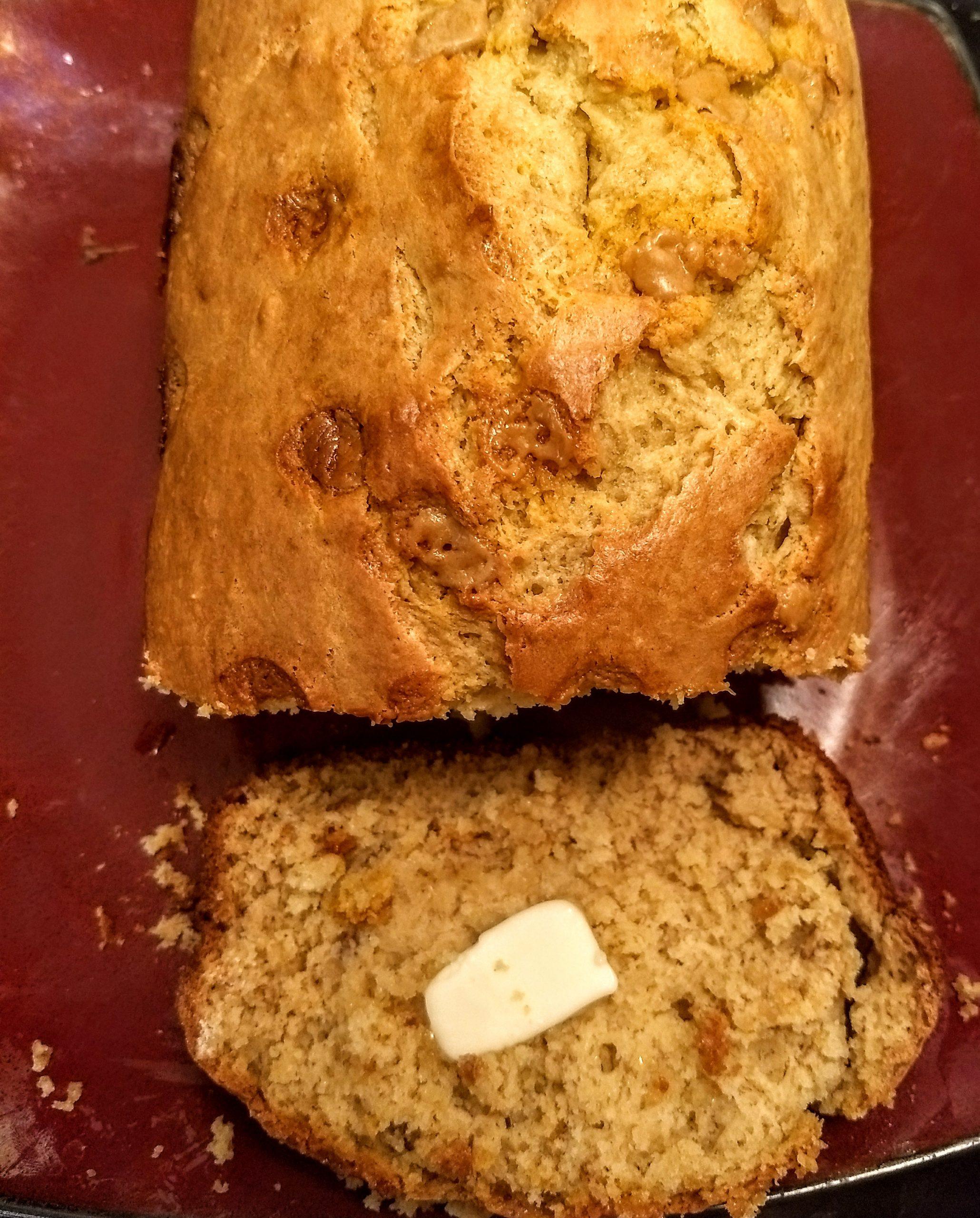 BellaDonna's Banana Bread Recipe post thumbnail