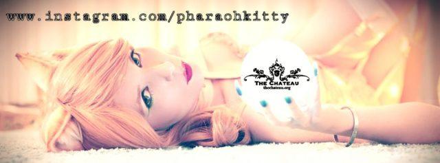 PharaohKitty