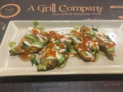 A Grill Company