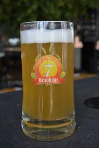 7 Degree Brauhaus