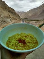 Ladakhi Cuisine