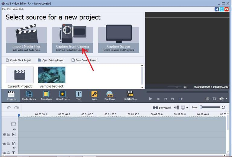 AVS Video Editor Review