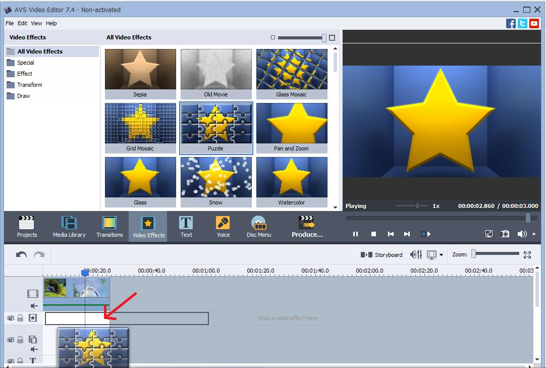 AVS Video Editor Review, Pros and Cons, Is it Worth it ?
