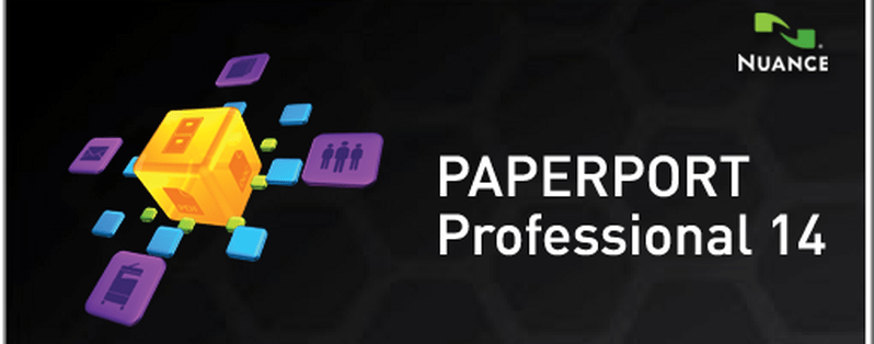 Can you still buy Nuance PaperPort Professional software?