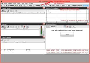 sam broadcaster desktopb