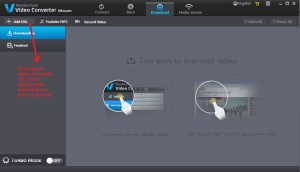 wondershare video converter download