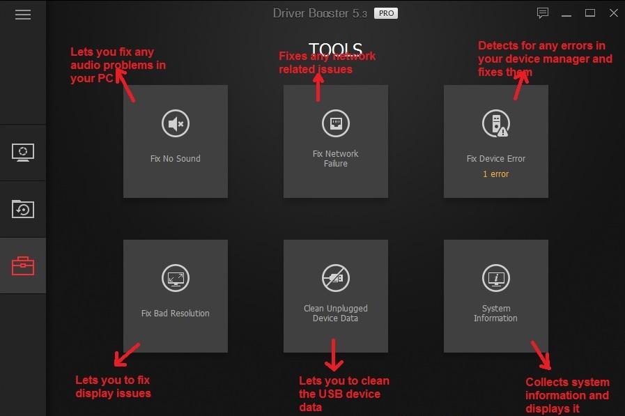 iobit driver booster free 6.3.0.276 key