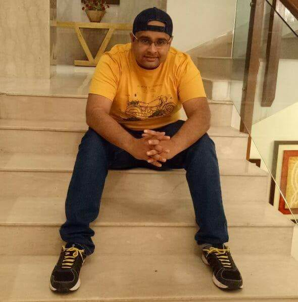 Shreyan Laha
