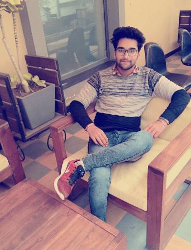 Rahul Bhichher