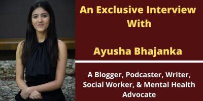 Ayusha Bhajanka