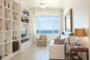 Ocean Windows - Copacabana Rental