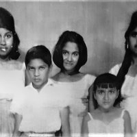 A LEADER'S JOURNEY, Part 2: The Young Kamla Susheila Persad