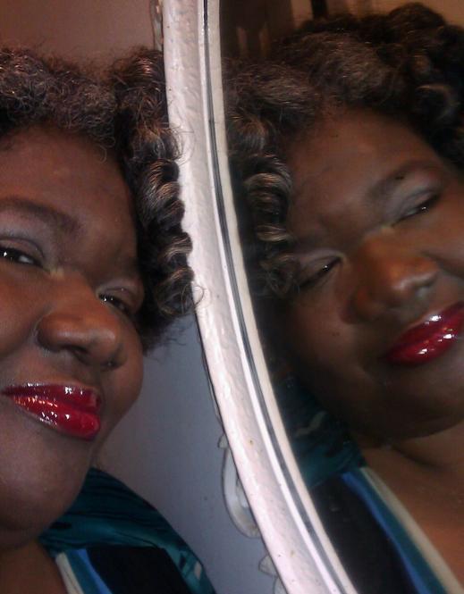 Lip Gloss by Lamik Cosmetics