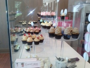 The Showcase of yummy goodness