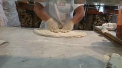The magic of dough
