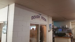 Where they create the magical dough
