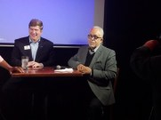 More footage from the taping of NewsMakersLive
