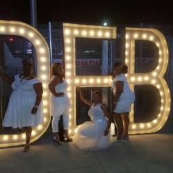 D.E.B Diner en Blanc