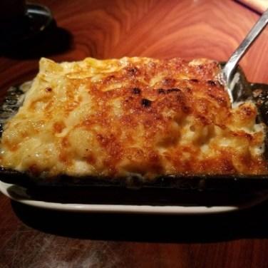 5 Cheese Mac & Cheese