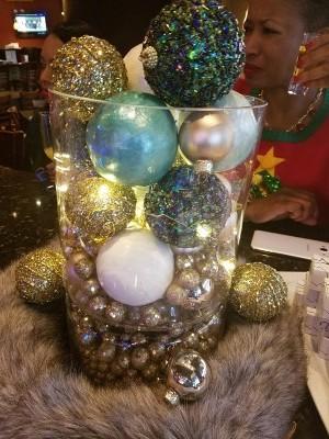 December…Tis The Season of Giving