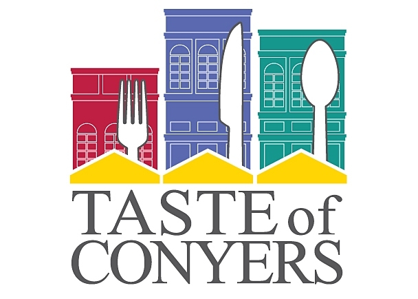 I'm Not Judging You… A Taste of Conyers