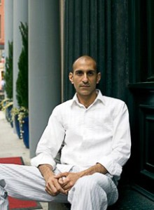 Jehangir Mehta