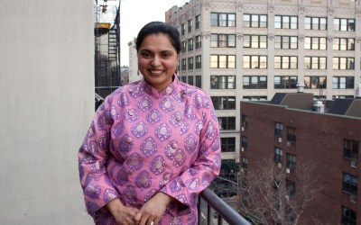 Working on Thanksgiving: Chef Maneet Chauhan hosts epic holiday feasts at her restaurants