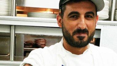 Tattoo Tuesday with Giuseppe Gaeta