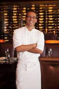 Chef Juan Cuevas