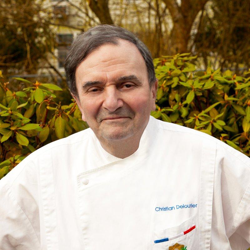 Christian Delouvrier