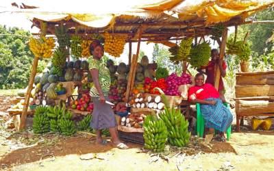 Two Days in Kenya
