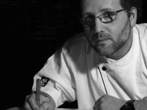 Chef Jesus Nunez