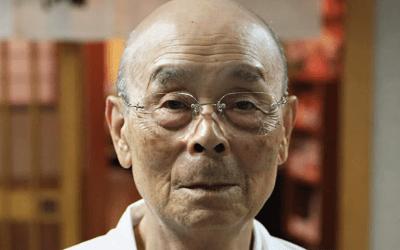 """Jiro Ono, Japan """"100 Best Chefs"""""""