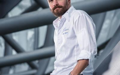 "Hans Neuner, Portugal ""100 Best Chefs"""