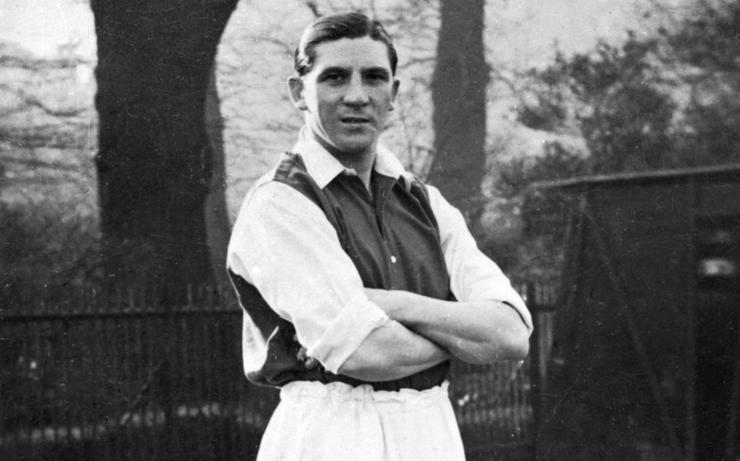 Ted Drake: Chelsea's First Championship Winning Manager - The Chelsea Social