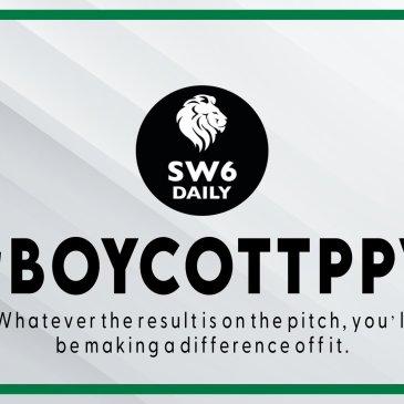Boycott PPV