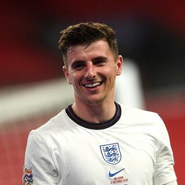 Man of the Match Mason for England