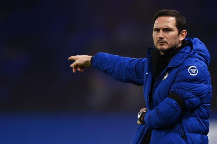 Lamps losing control against City, new manager Thomas Tuchel has had a successful start to life as Chelsea manager