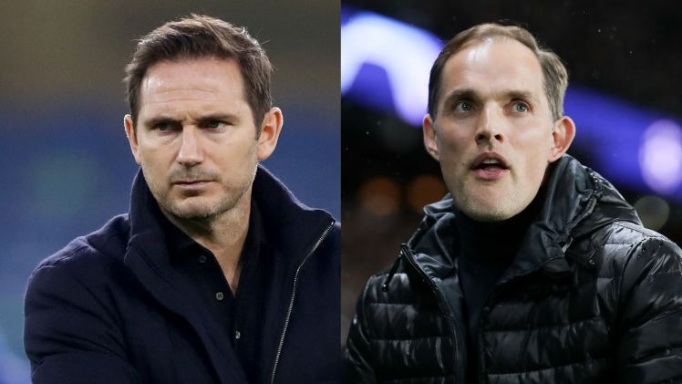 A crazy month for Chelsea Football Club. Lampard out, Tuchel in. Credit | Sky Sports