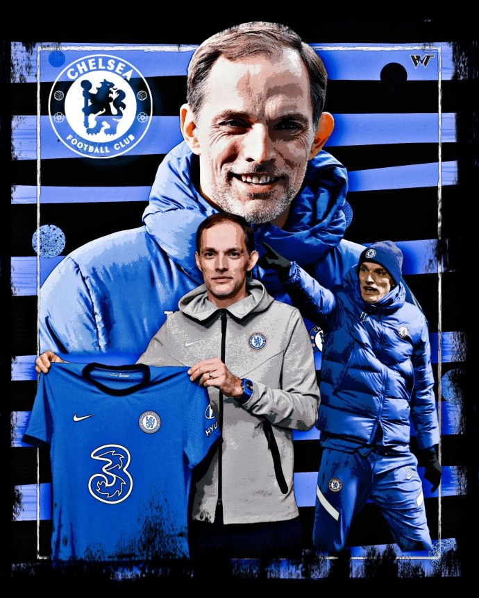 Thomas Tuchel is the latest manager to benefit Chelsea via the new manager bounce.