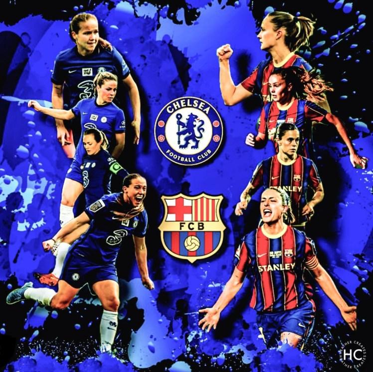 Chelsea vs FC Barcelona Predictions